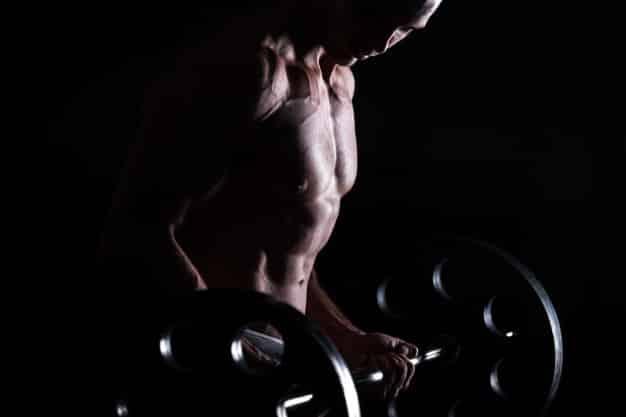 Photo of أفضل تمارين تحفيزية لكمال الأجسام