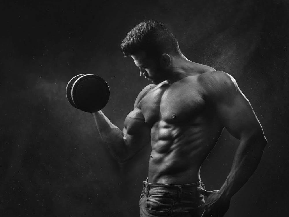 Photo of أساسيات رياضة كمال الأجسام والأطعمة الضرورية لها