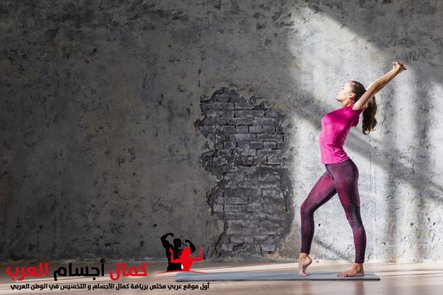 Photo of دهون البطن والاجناب وطرق التخلص منها ونحت الجسم
