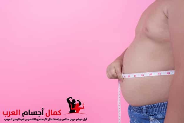 Photo of التخلص من مرض السمنة