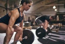 Photo of كمال الأجسام للحصول على عضلات قوية