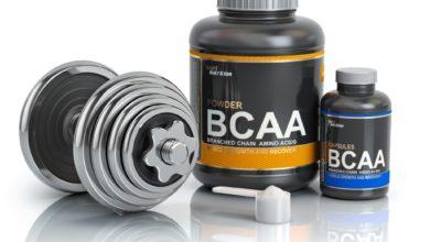 Photo of فوائد واضرار الاحماض الامينية BCAA لكمال الاجسام