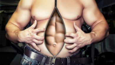 Photo of كيفية حرق الدهون بدون استخدام حارق للدهون والاعتماد على رياضة كمال الأجسام