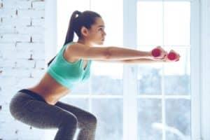 أهم فوائد التمرينات الأساسية