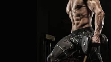 Photo of أفضل التمارين الرياضية لكمال الأجسام