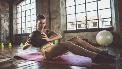 Photo of نصائح مهمة لأداء أفضل خلال التمارين الرياضية