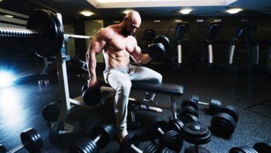 Photo of الفوائد الجسدية والنفسية لرياضة كمال الاجسام