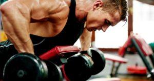 ما يحدث لجسمك عند ممارسة الرياضة