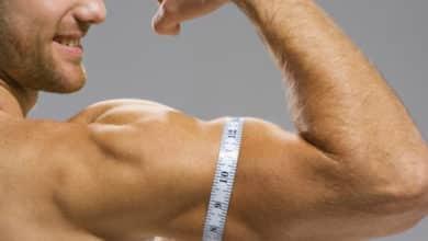 Photo of 8 طرق لزيادة كتلة العضلات بسرعة