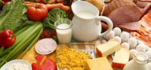 برنامج غذائي لزيادة الوزن والضخامة العضلية