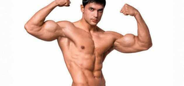التغذية الصحيحة لاكتساب كتلة العضلات