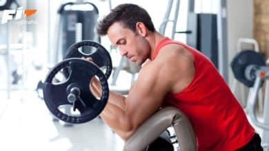 Photo of ما هي العوامل الأساسية لبناء العضلات؟