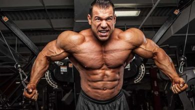 Photo of تمارين تضخيم عضلات الصدر ونصائح التدريب الفعال