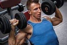 Photo of مزايا تمارين الدمبل: وكيف تجعل التدريب أكثر كفاءة؟