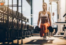 Photo of أفضل تمارين لتقوية الساقين ونصائح التدريب