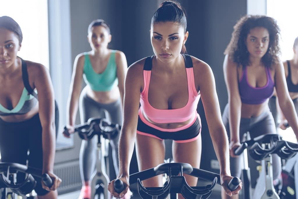 الفوائد الصحية لممارسة التمارين