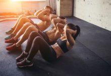 Photo of الفوائد الصحية لممارسة التمارين