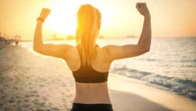 Photo of فوائد اللياقة البدنية لكمال الأجسام
