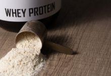 Photo of بروتين مصل اللبن المعزول فوائدة وطرق الاستخدام