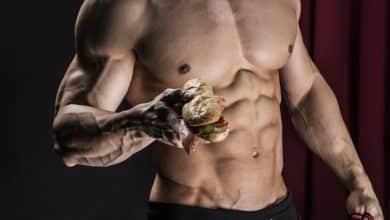 Photo of النظام الغذائي للاعبي كمال الأجسام للمبتدئين