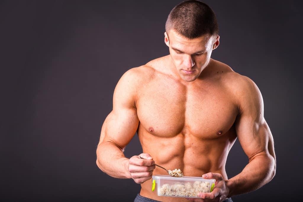 زيادة الوزن والتخلص من النحافة