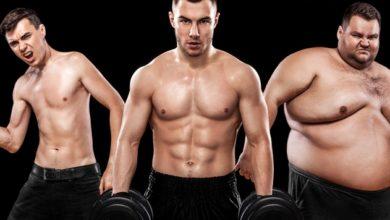 Photo of التمرين والتغذية حسب نوع الجسم (إكتومورف – إندومورف – الميزومورف)