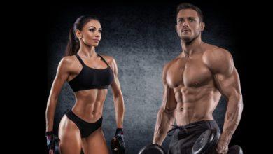 Photo of فوائد رياضة كمال الأجسام على الصحة الجنسية