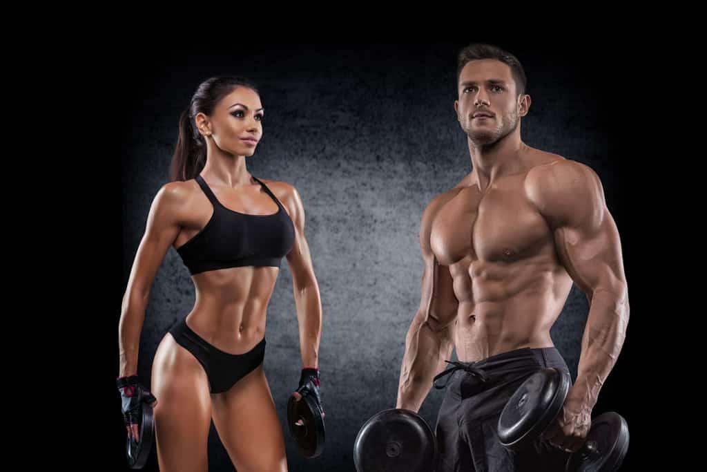 bodybuilding on sexual health