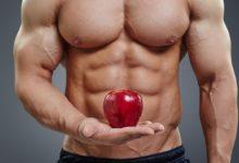 Photo of نظام غذائي بدون مكملات للضخامة العضلية