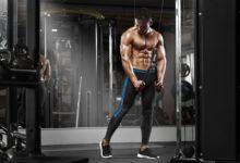 Photo of طرق فعالة لتقوية العضلات بسرعة