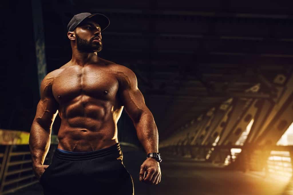 اسباب عدم ضخامة العضلات