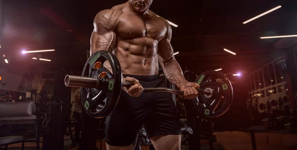 شروط ممارسة رياضة كمال الاجسام