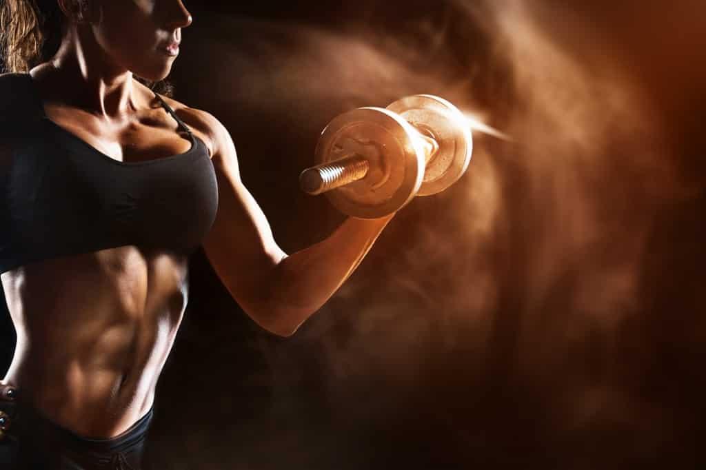أخطاء شائعة في رياضة كمال الأجسام