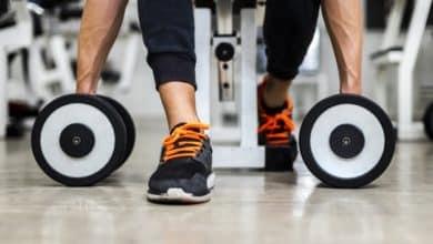 Photo of اهمية ممارسة رياضة كمال الاجسام علي الجسم