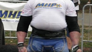 Photo of أضرار ترك رياضة كمال الأجسام