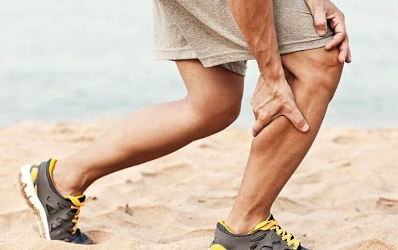 التعافي من الإصابات الرياضية