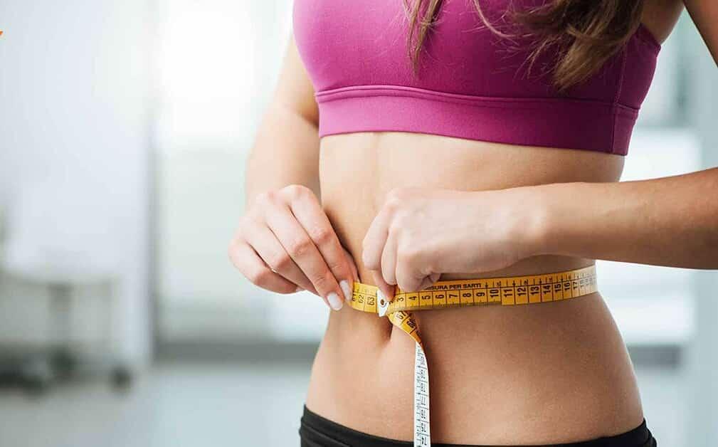كيف تقيس التغيرات في جسمك
