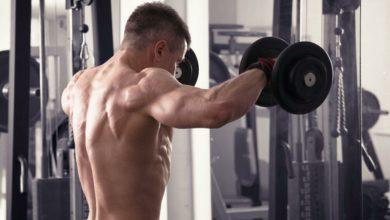 Photo of كيفية تقوية عضلات الكتف للمبتدئين في كمال الأجسام؟
