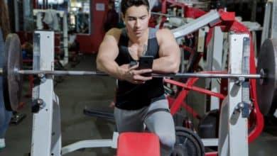 Photo of هل تسبب رياضة كمال الأجسام توقف أو بطء النمو