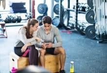 Photo of كمال الأجسام: تدريبات اللياقة البدنية حسب العمر