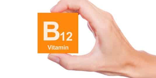 علامات على نقص فيتامين ب 12