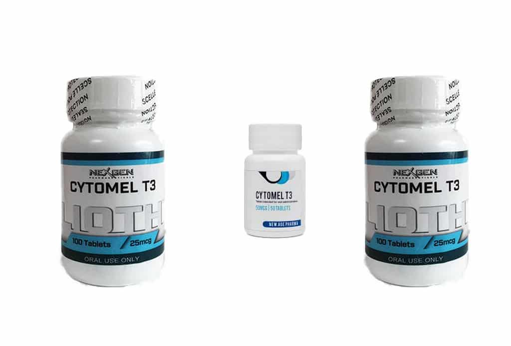 فوائد وطرق استخدام هرمون cytomel T3