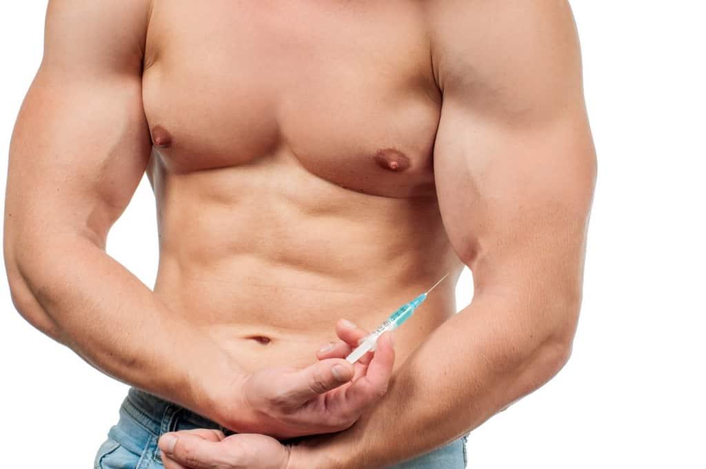 فوائد هرمون الانسولين للضخامة للاعبي كمال الأجسام
