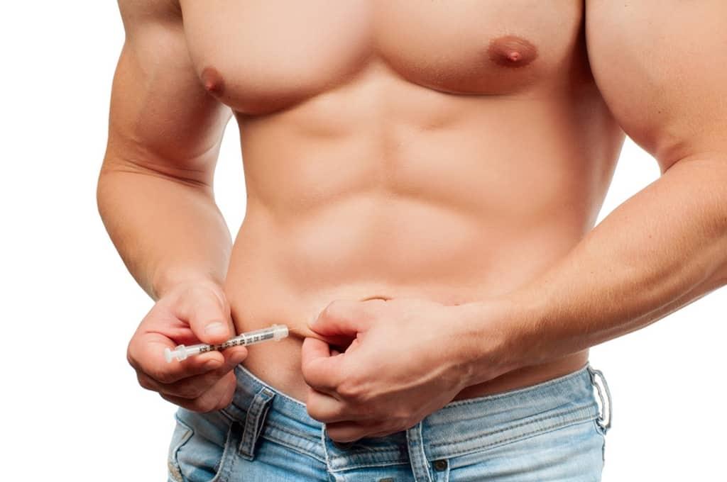 insulin is huge for bodybuilding