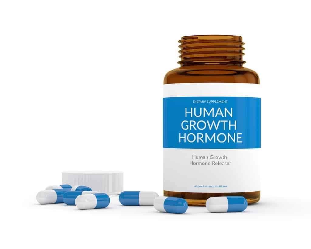 GHRP-6 hormone