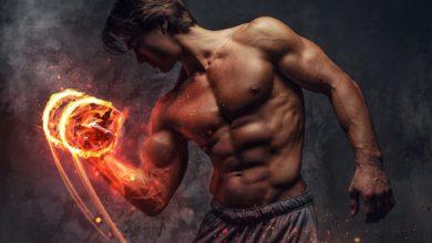 Photo of التكتيك الجديد لتضخيم عضلة البايسيبس للمبتدئين